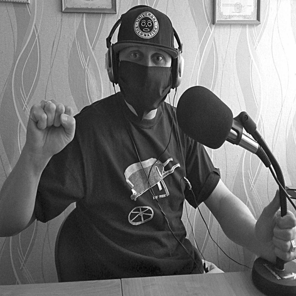 Dj Mixmasta Freak @ Freaq Radio & Nefteradio